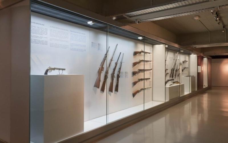 Museo de la Industria Armera de Éibar