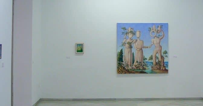 Galerías de Arte en Andalucía