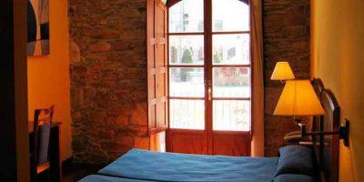 Dónde dormir en Ponferrada