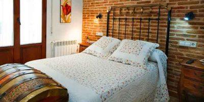 Dónde dormir en Fermoselle