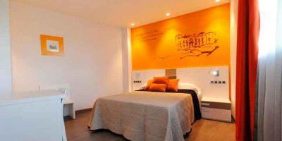 Dónde dormir en Almazán