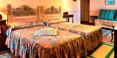 Dónde dormir en Samos