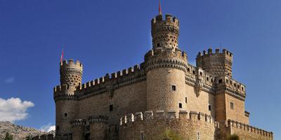 Castillo del Infantado, que hay que ver en Saldaña