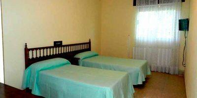 Dónde dormir en Vilalba