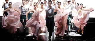 Alento y Zaguan Ballet Nacional de España