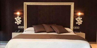 Dónde dormir en berlanga de duero