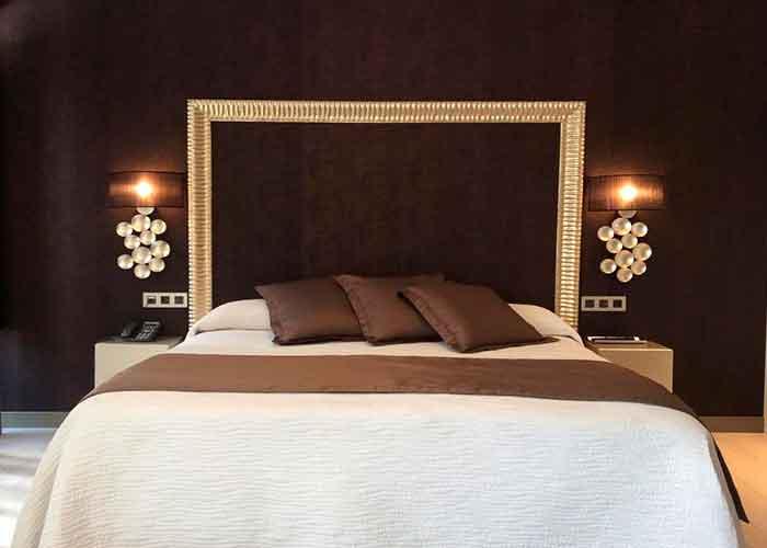 dormir berlanga duero hotel rural villa berlanga