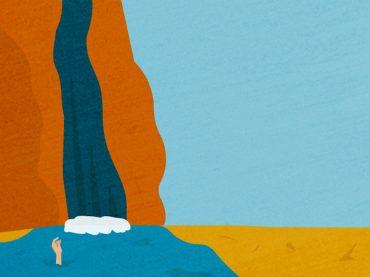 El trágico salto de una novia que dinamitó una tradición de Castellón | Leyendas del Mediterráneo 5