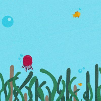La semidiosa ecologista que dio vida a la posidonia | Leyendas del Mediterráneo 1