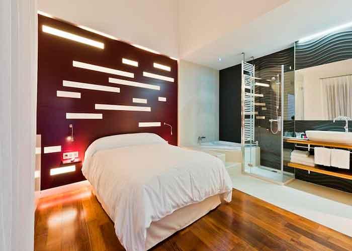 dormir berlanga duero hotel casas pandreula
