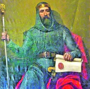 ramiro I asturias