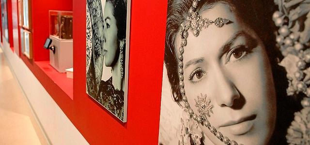 Museo Marienma Iscar
