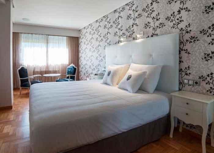 Dónde dormir en Ribadavia