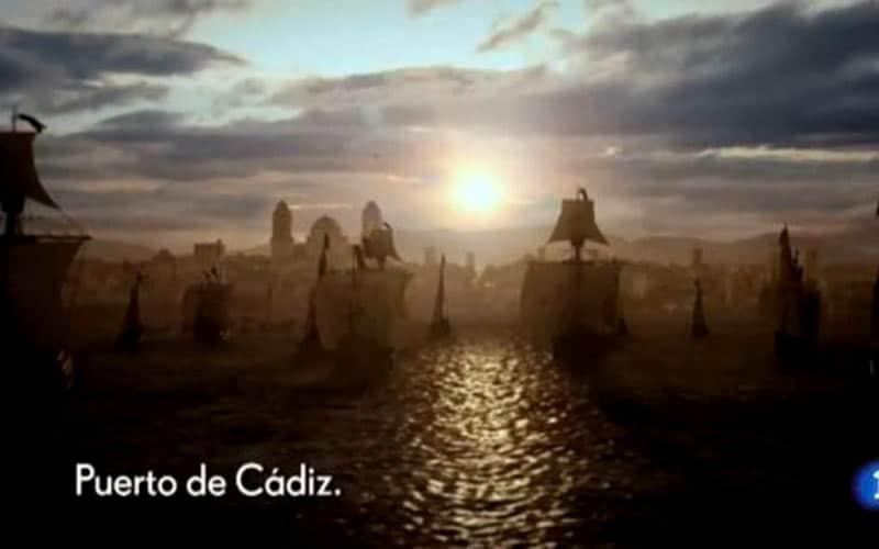 mejores gazapos de series españolas