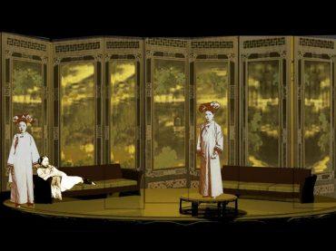 En un minuto: El Teatro Musical de Cámara