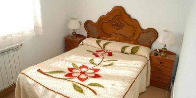 Dónde dormir en A Fonsagrada