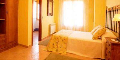 dónde dormir en Calatañazor