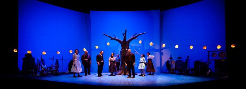 Festival Internacional de Teatro Clasico de Almagro