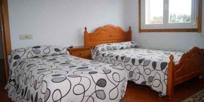 Dónde dormir en Verín