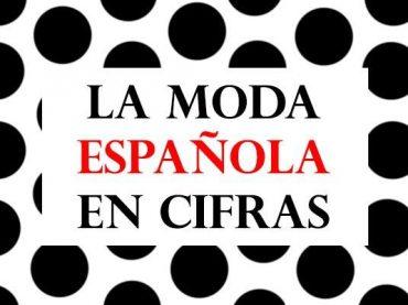 El diseño de moda español, en cifras