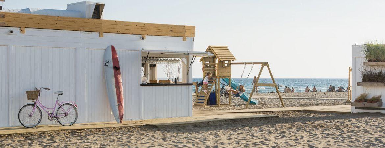 Playa de Castelldefels, Barcelona