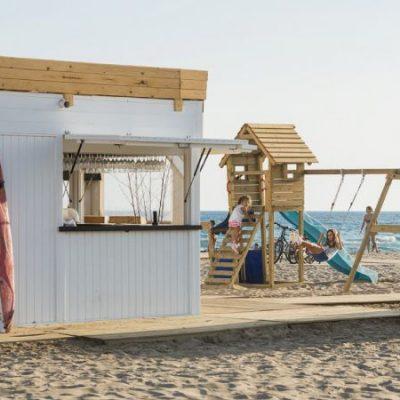 Naturaleza de gran valor y playas para todos los gustos | Rincones del Baix Llobregat 3