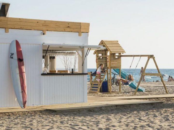 Naturaleza de gran valor y playas para todos los gustos   Rincones del Baix Llobregat 3