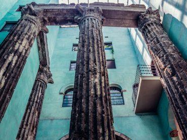 Los lugares ocultos de las grandes ciudades de España