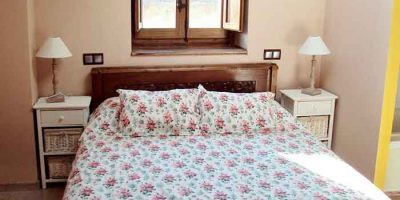 Dónde dormir en Medinaceli
