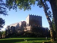 castillo sotomayor