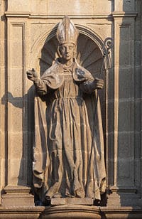 San Rosendo Celanova