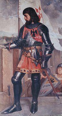 Pedro Pardo Cela el mariscal