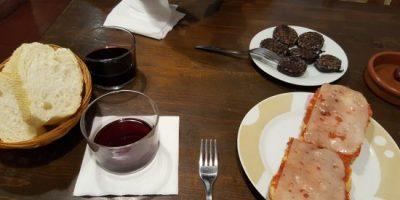 comer albarracin bar despensa