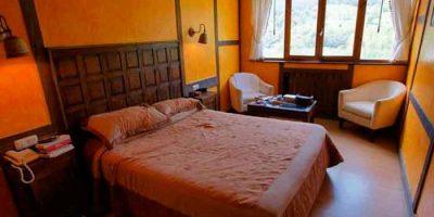 Dónde dormir en Arenas de Cabrales