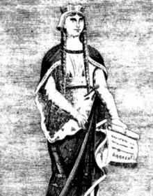 Dona Urraca de Zamora
