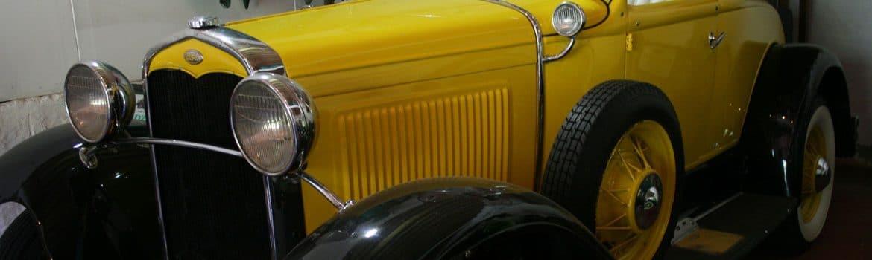 vehiculos clasicos castilla mancha