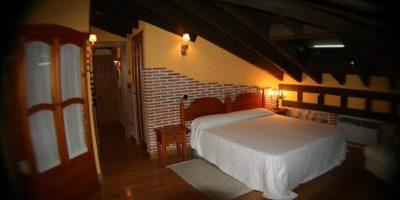 Dónde dormir en Peñaranda de Duero