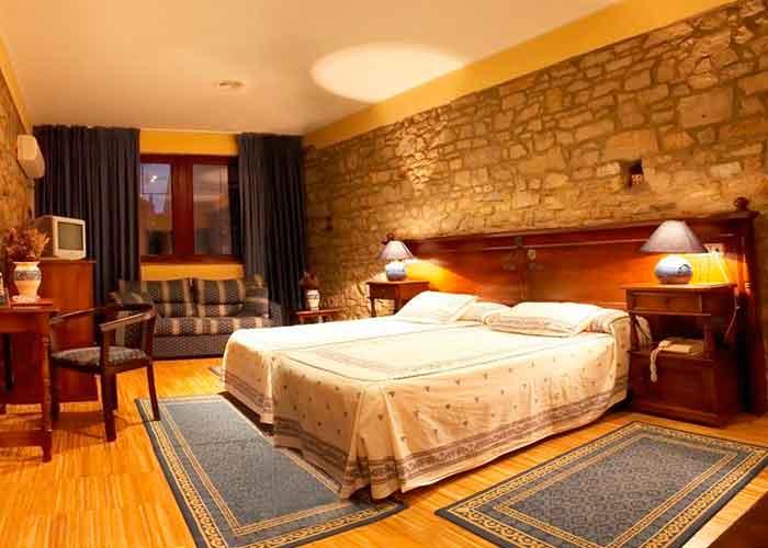 Dónde dormir en Avilés