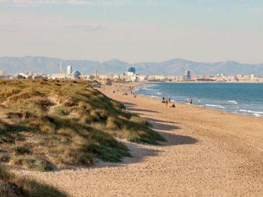El Saler, la salvaje playa valenciana que se salvó de la destrucción | El Rincón del Finde: A remojo 7