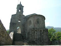 San Juan Caaveiro