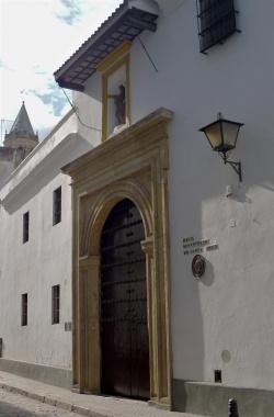 convento santa ines