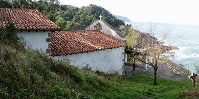 Ermita de Talako Ama