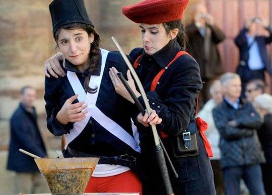 el desarme de asturias