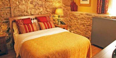 Dónde dormir en San Romao de Retorta