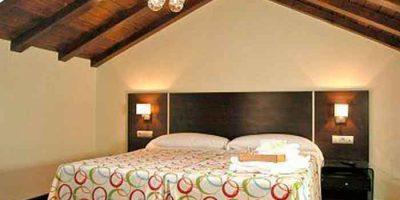 Dónde dormir en San Esteban de Gormaz