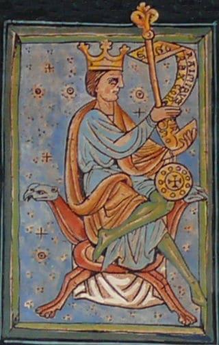 ramiro III leon