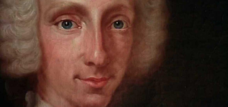 retrato carlos III