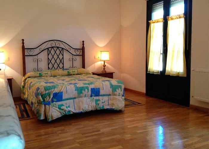 Dónde dormir en Castropol