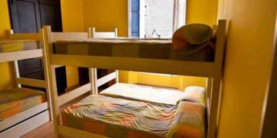 Dónde dormir en Colombres
