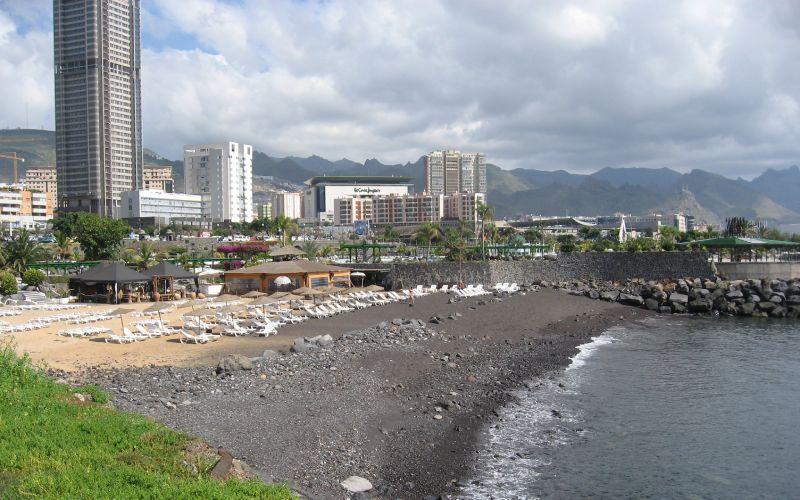 Caleta de Negros, Tenerife